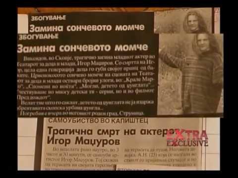 IGOR MADZIROV - 13 GODINI SEKAVANJE - EXTRA EXCLUSIVE  ( 19.02.2013 )