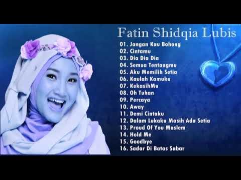 Fatin Shidqia Lubis the best album