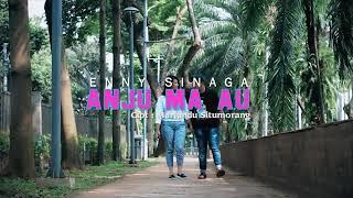 ANJU MA AU ¬ ENNY SINAGA (Lagu Batak Terbaru) 2019
