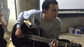 Kỉ niệm trường xưa - guitar cover