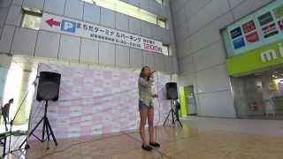 2014年9月28日(日) 12:00~14:45、町田ターミナルプラザ『MACHIDA ミュ...