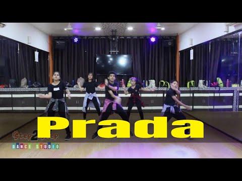 Prada   Kids Dance   The Doorbeen   Alia Bhatt   Step2Step Dance Studio Choreography   9888137158