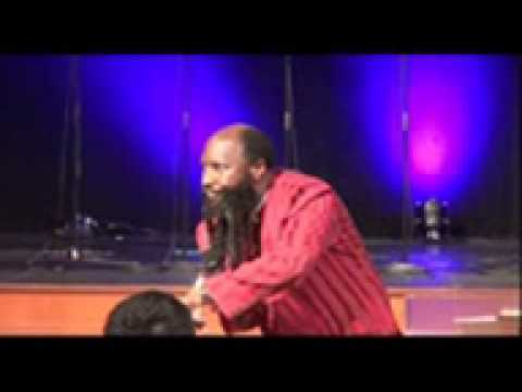 PROPHET DR OWUOR THE VISION OF THE GOLDEN WEDDING RINGS IN THE