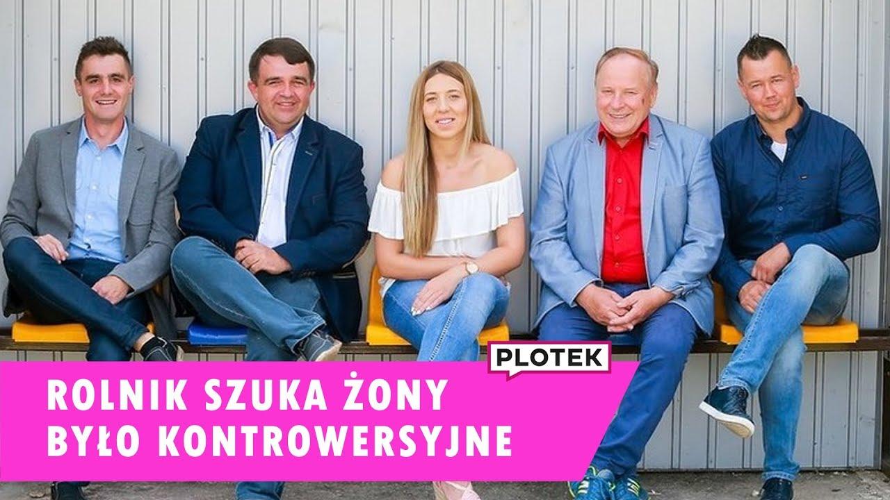 ROLNIK SZUKA ŻONY 2017 było bardzo kontrowersyjnie