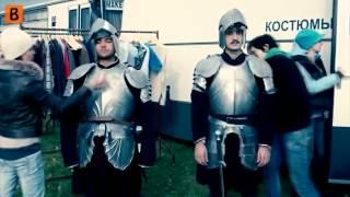 BadComedian   Залётчики Худший фильм 2014 года