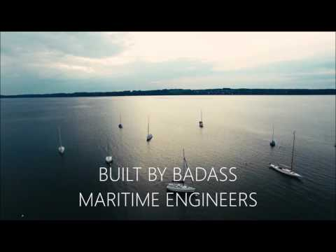 Teaser 115 Engineering innovations in the maritime and marine industry