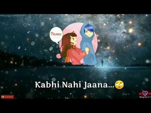 Tune Mere Jaana Kabhi Nahi Jaana...(Female Version)