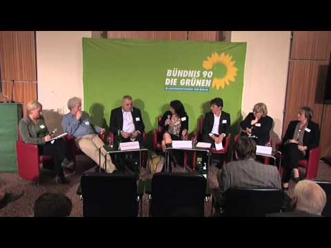 30.09.2014 Smart City Berlin: Interaktive Diskussion Teil 3 | Grüne Fraktion Berlin