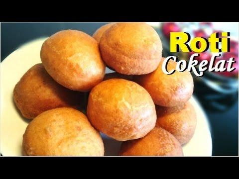 Resep Roti Goreng Cokelat (Fried Chocolate Bread Recipe)