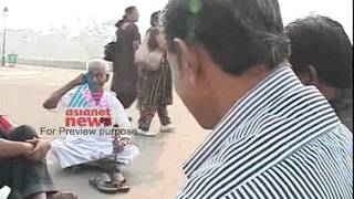 narma kairali team in delhi india gate nov 09 2011 part 3
