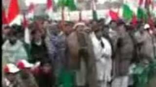 Afghan Mahmood khan achakzai speeni khabari