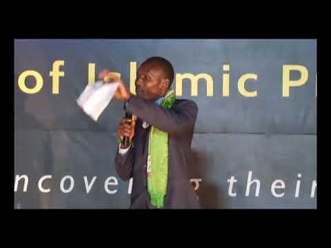 Download Watch, as Mallam Yusuf Adepoju (ACADIP) intellectually Humbles an Anti-Islamic Preacher !!