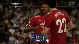 ESWC PGW 2017 : Qualifications FIFA 18