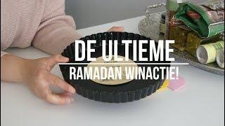 DE ULTIEME RAMADAN WINACTIE!
