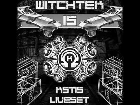 North Italia Logo kstis (ohmkiller) liveset @ witchtek 2k15 - north italy - youtube