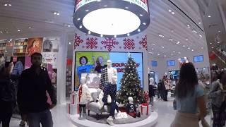 UNIQLO Store Walkthrough at Disney Springs | GoPro Hero 5