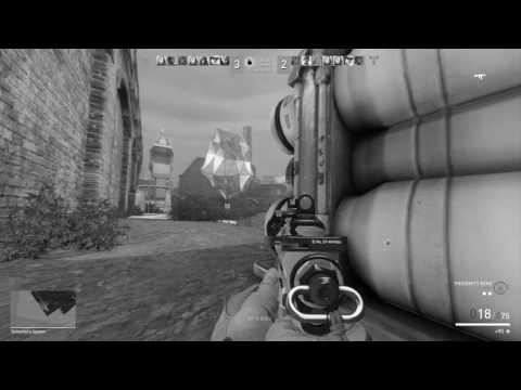 Dirty Bomb - NigForce's Last Frag