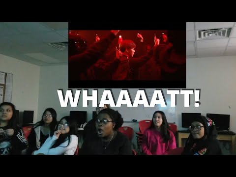 BTS (방탄소년단) MAP OF THE SOUL : 7 'Interlude : Shadow' Comeback Trailer Reaction
