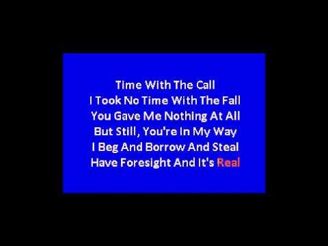 Karaoke Call Me Maybe