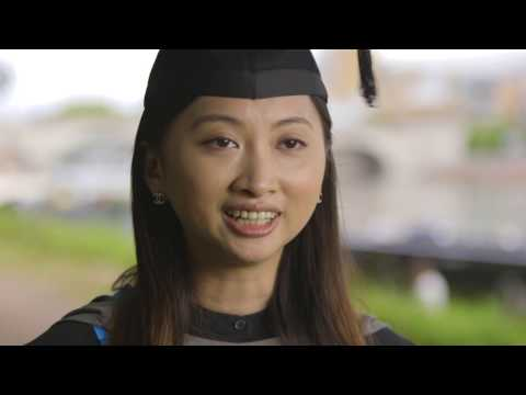 My university experience | Kingston University, London ISC