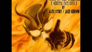 Alex Story and Jack Goodwin Come To The Sabbath (MF Cover)