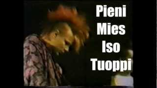 J.M.K.E. - Pieni Mies Iso Tuoppi