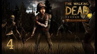 The Walking Dead Sezon 2 - 4(G) Ugryziony