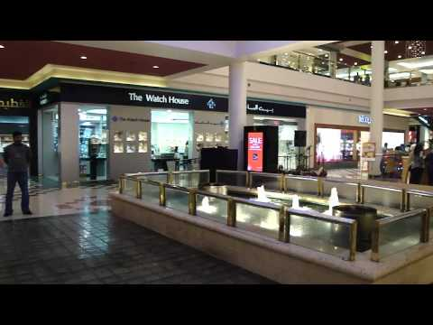 DUBAI MALL TRAVEL HD