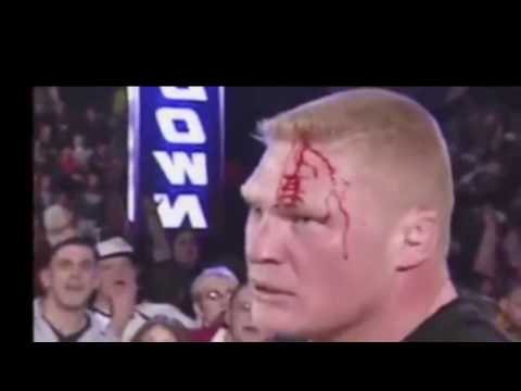 WWE BIG Fights Stone Cold vs  Brock Lesnar (HD) IN History thumbnail