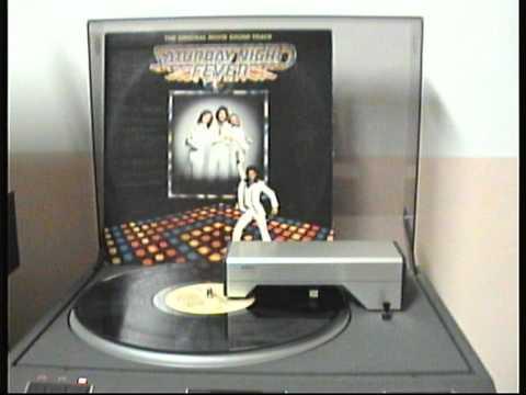 Saturday Night Fever: The Original Movie Sound Track 1977