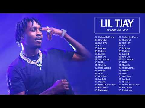 L I L T J A Y GREATEST HITS FULL ALBUM - BEST SONGS OF L I L T J A Y PLAYLIST 2021 - Top Songs Playlist