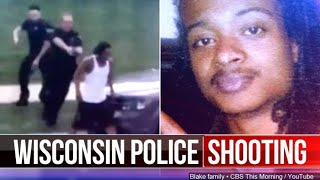 COWARD COPS SHOT BLACK MAN IN THE BACK ??