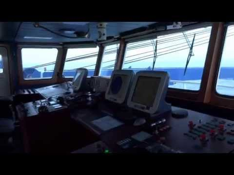 Funchalense5_Visita ao interior de um Navio Mercante_Visit inside a Merchant Vessel
