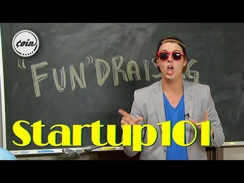 Startup 101 | Ep. 1 Fundraising | COIN from YouTube · Duration:  3 minutes 19 seconds