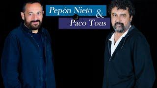 PORTADA - Entrevista a Pepón Nieto y Paco Tous | #ActoresActricesRevista