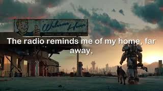 Take Me Home, Country Roads - Fallout 76 [Lyrics]