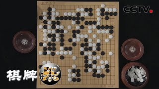 [棋牌乐] 2019年中国围棋甲级联赛季后赛第三轮:丁浩VS柯洁 20201014 | CCTV体育 - YouTube