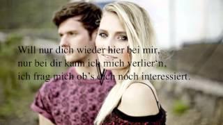 Nie vergessen - Glasperlenspiel (lyrics)