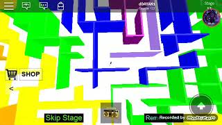 play ROBLOX:)read the description