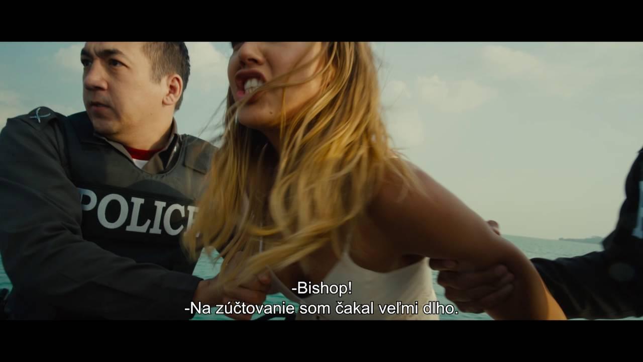 Mechanik 2 (Mechanic 2) - slovenský trailer