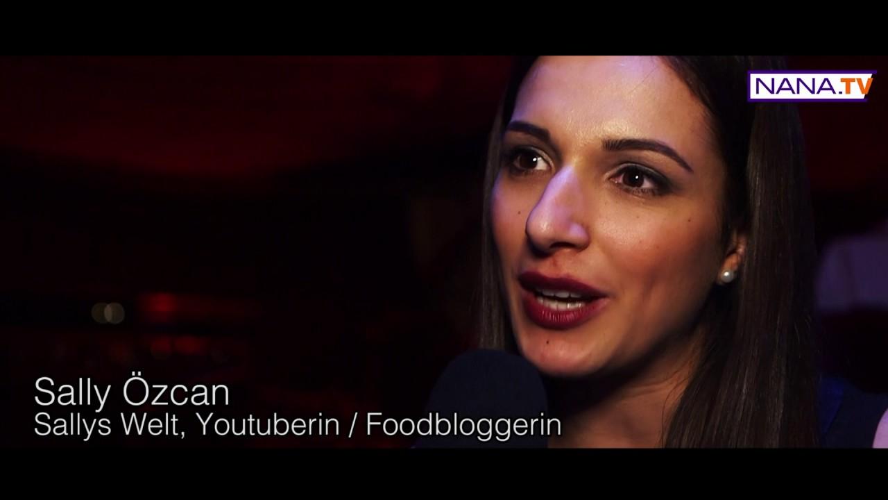 Daily Motivation mit Youtubestar Sally Özcan #1
