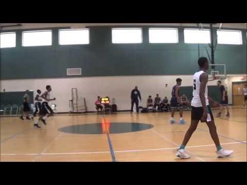 Combine Academy ORL Vs. International Sports Academy