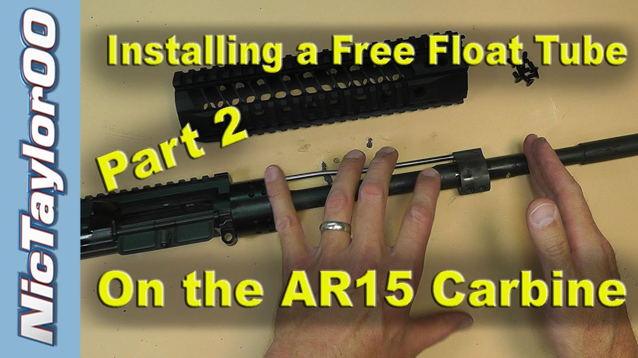Seekins precision ar15 free float fore grip install instructions seekins precision ar15 free float fore grip install instructions part 2 youtube sciox Gallery