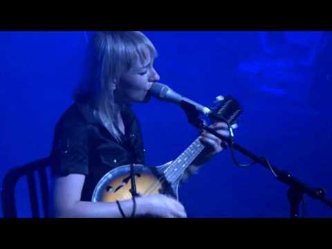 Cathy Davey - Wild Rum (Live at Tripod 27Feb09)