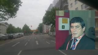 Alişan Eren Zalim Edo Berlin