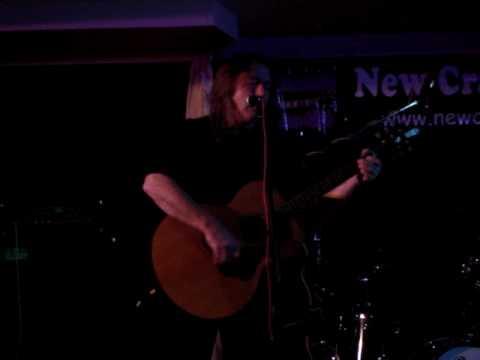 New Crawdaddy Club - Roy Mette - 26 Nov 2009