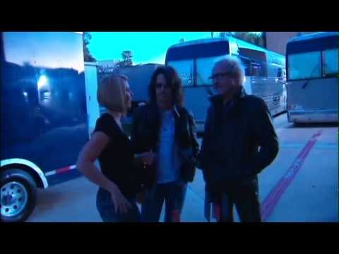 Foreigner (the band) Interview (unedited version)