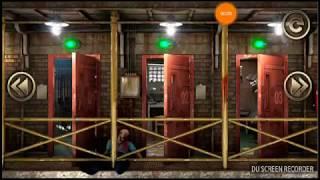 Prison Break zombies Level 11