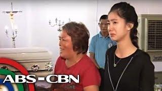 Bandila: Ilang residente ng Ozamiz, emosyonal sa pagkamatay ng mga Parojinog