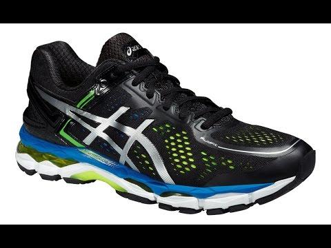 asics men gel kayano 22 running shoes